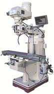 GMC Manual Knee Type Vertical Milling Machine - GMM-949VPKG