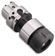 Precise Pro Series HSK100A Taper ER Collet Chuck - 3901-6030