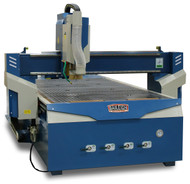 Baileigh 4 x 8 ft. CNC Router Table - WR-84V-ATC