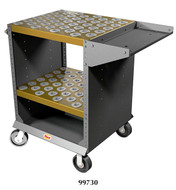 Huot UltraScoot II Toolcarts
