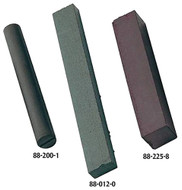 Rubberized Abrasive Pencils, Sticks & Blocks