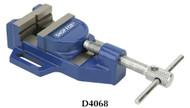 Shop Fox Tilting Jaw Drill Press Vises