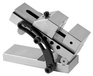 """Precision Sine Vise, 2"""" Jaw Width, 2-5/8"""" Jaw Opening - 3900-2603"""