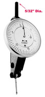 """Precise Interapid Style Dial Test Indicator 0-060"""" - 4400-1006"""