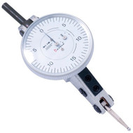 "Dasqua 0-.060"" Long Range Dial Test Indicator - 4409-1006"