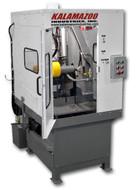 """Kalamazoo 20"""" Enclosed Wet Metallurgical Abrasive Saw, 15 HP, 3-phase 440V - K20E-15-440V"""