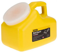 Stanley Blade Disposal Container #11-080 - 82-169-4