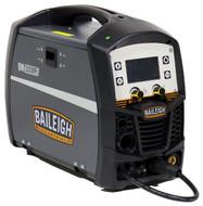 Baileigh 200A Multi-Process Welder - BW-200MP