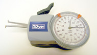 Dyer 103 Series Direct Reading O-Ring/Groove Gages