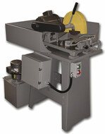 "Kalamazoo K10B 10"" Abrasive Chop Saw, 3 HP, 1-phase 220V w/ Stand & Coolant w/ Pump and Tank System - K10SW-1-220V"