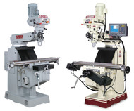 ACER Special Package for E-mill 3VKH Milling Machines - E-3VKP