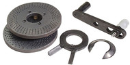Precise Pro-Series Divinding Plates for Low Profile Rotary Tables - 3900-2401
