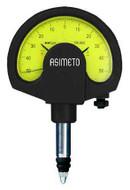 Asimeto Dial Comparator, 0.05mm Range - 7422210