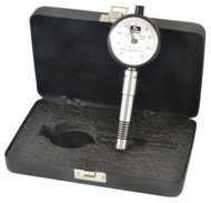 Portable Durometer Model 1600, Standard Dial, Type A Scale - 59-415-0