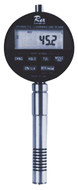 Portable Durometer Model DD-3, Digital, Type A Scale - 59-417-6