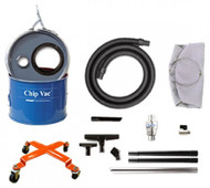 Exair 5 Gallon Deluxe Chip Vac System - 6293-5