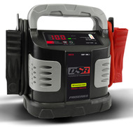 Schumacher 12V Ultracapacitor Hybrid Jump Starter - DSR132