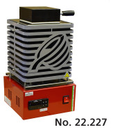 Grobet Digital Melting Furnaces