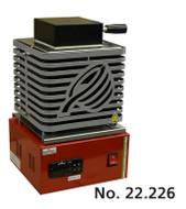 Grobet Digital Melting Furnaces