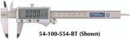 Fowler IP67/Bluetooth PLUS Electronic Calipers