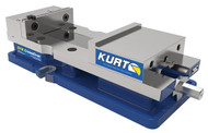 Kurt DX6 Crossover Precision Machine Vise - 61-421-171