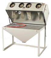 Cyclone Abrasive Sandblasting Cabinet - DWS6035