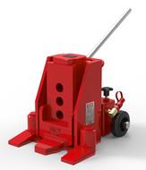 GKS-PERFEKT V15 Hydraulic Toe Jack - 10183