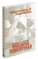 Industrial Press Welding Essentials, Second Edition, Questions and Answers - WE-33016