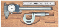 Mitutoyo Tool Kit Lite - 64PKA080B