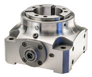 Royal Quick-Grip Manual Collet Fixtures for 4th & 5th Axis Applications
