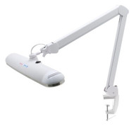 Aven Neo-Light Dual Color LED Task Light with Table Clamp - 26535-1