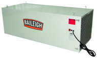 "Baileigh Air Filtration System, 60"" x 24"" x 20"" - AFS-2400"