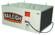 "Baileigh Air Filtration System, 30"" x 24"" x 14"" - AFS-1000"
