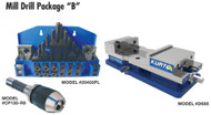 "Precise Mill Drill Vise Package ""B"" - 99-998-015"