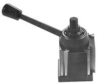 Precise Wedge Type Steel Mini Quick Change Tool Posts