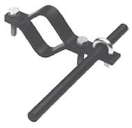 """Tapmatic Quill Mount Torque Bar, 38 - 60mm (1-1/2 - 2-3/8"""") Diameter, M16 (1/2"""") Capacity - 29099-TM"""