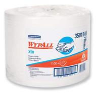WypAll® X50 Jumbo Roll Wipes - 72-074-8