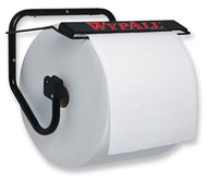 WypAll® X50 Jumbo Roll Wall Dispenser - 72-076-3
