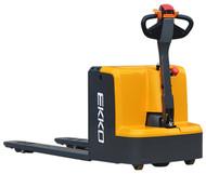 EKKO EP18D Walkie Pallet Jack, 4000 lbs. Capacity - EP18D