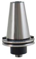 "Precise CAT 50 7/8""-20 V-Flange Threaded Boring Head Adapter - 202-027-1"