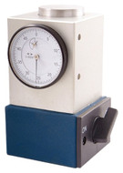 """Pro-Series Z-Axis 2"""" x 2"""" x 4"""" Setting Indicator on Magnetic Base - 4401-0062"""