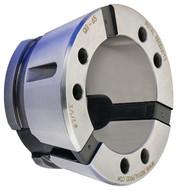 Royal QG-65 Ultra-Precision Quick-Grip™ Round Collets (Metric)