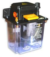 Bestline Automatic Lubrication Pump, Model Bijur TMD-5 13.3 minute - TMD-5-13