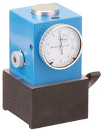 Precise Z-Axis Setting Indicator with Magnetic Base - 4401-0051