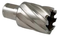 "Precise Annular Cutter, High Speed Steel, 11/16"" x 1"" Depth of Cut - 5020-0687"