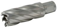 """Precise Annular Cutters, M35 Cobalt, 2"""" Depth of Cut"""
