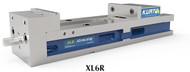 """Kurt 6"""" Extra Capacity Manual Reverse Vise - XL6R"""