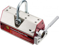 """Heck Industries 3.5"""" Permanent Lifting Magnet - M200"""