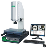 """Insize Manual Vision Measuring System, 12"""" x 8"""" x 8"""" - ISD-V300A"""