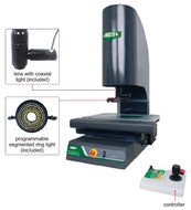 Insize CNC Vision Measuring Systems